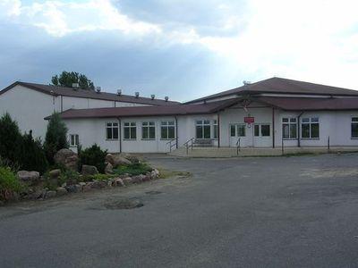 Gimnazjum w Rząśni